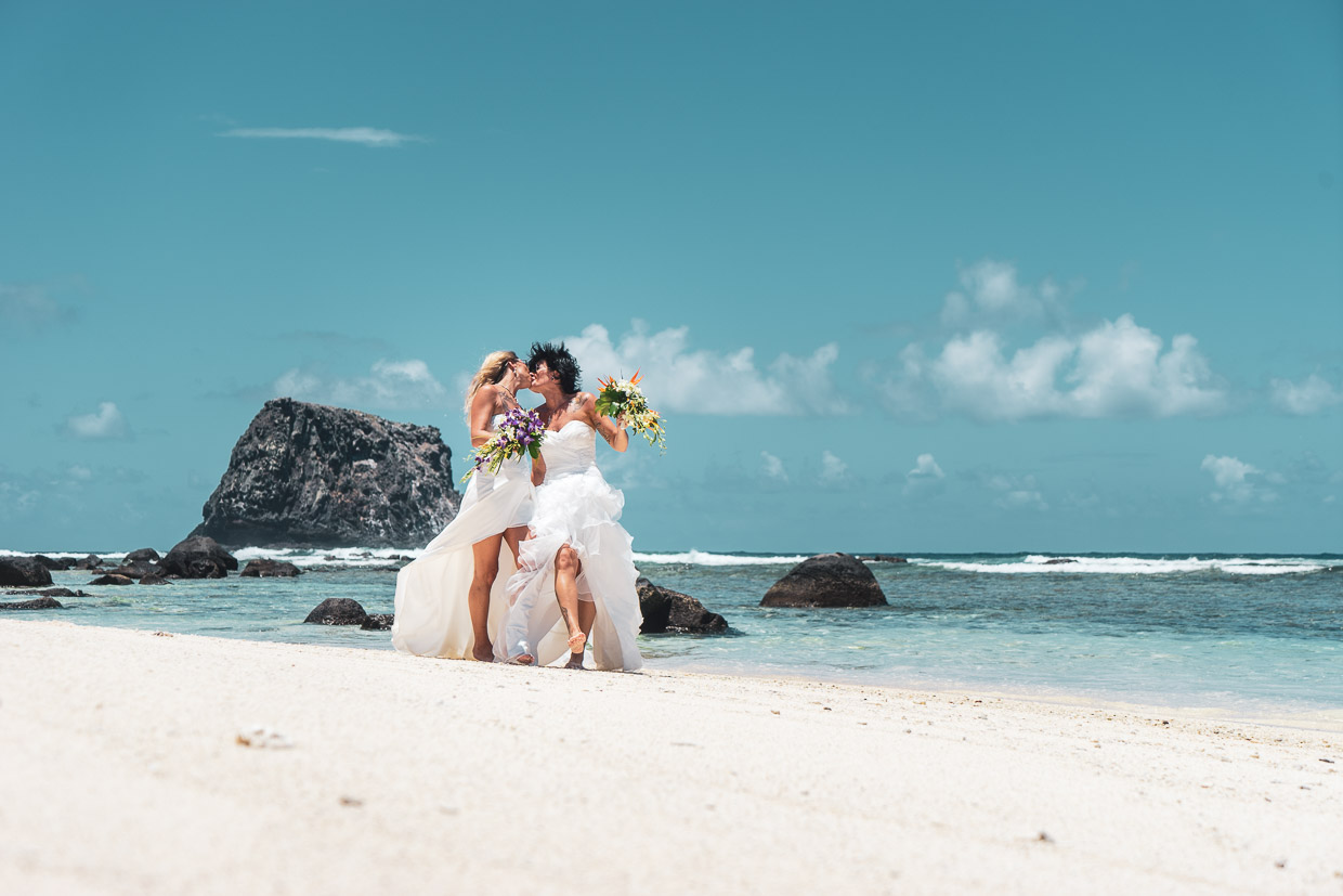 Dreamcatcher, Mauritius, Gay Wedding