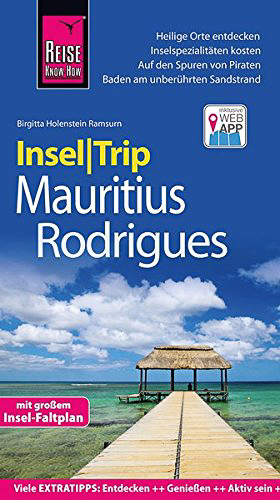 Dreamcatcher, Mauritius, Ausflüge, Katamaran, Reise Know-How